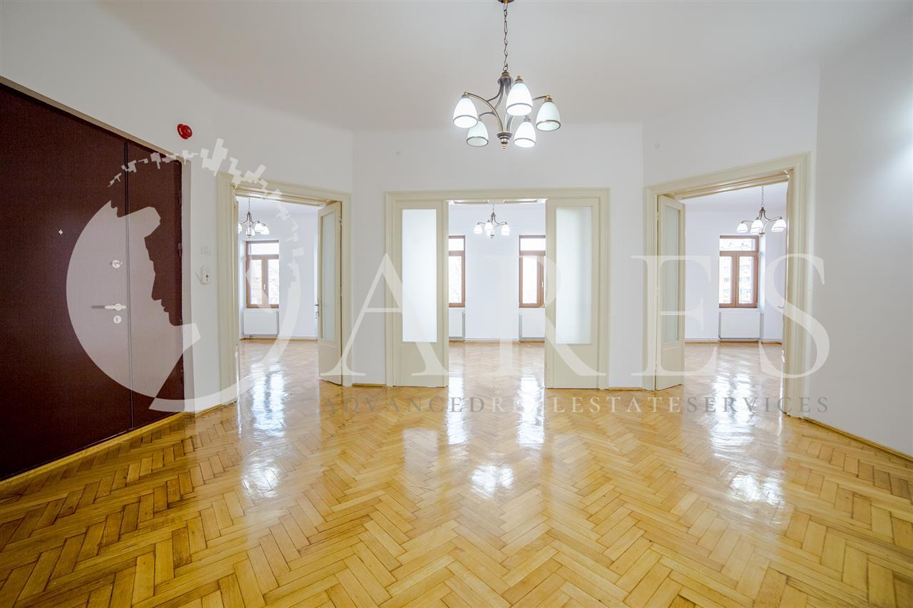 Inchiriere Apartament 5 Camere Eroilor Kogalniceanu
