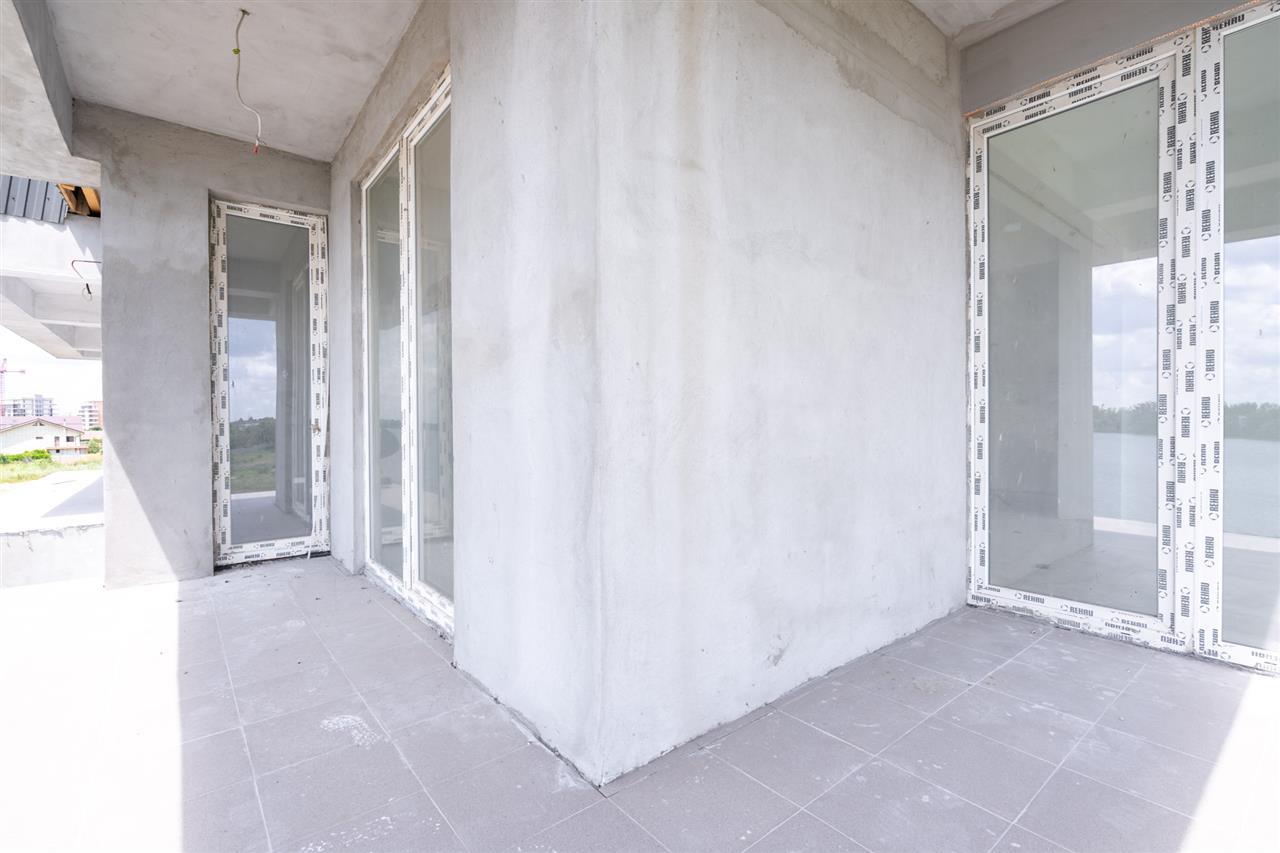 Apartament 2 Camere 58 MP I Pantelimon Cernica Vedere Lac Comision 0 %