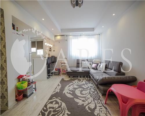 Vanzare Apartament 3 Camere Vitan Auchan