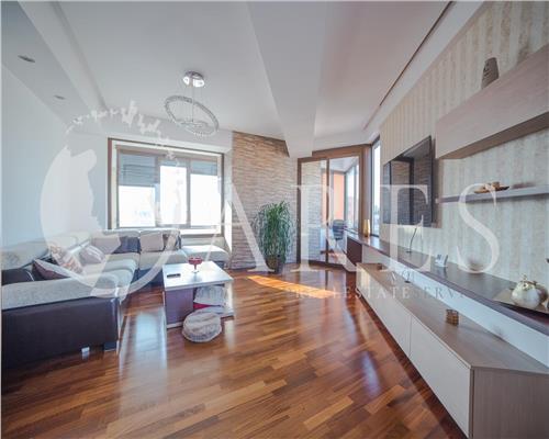 Vanzare Apartament 4 Camere Unirii Mobilat Lux