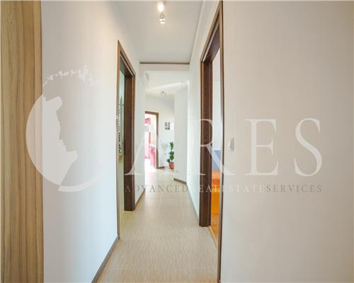 Vanzare Apartament 4 Camere Unirii Mobilat Lux Comision 0 %