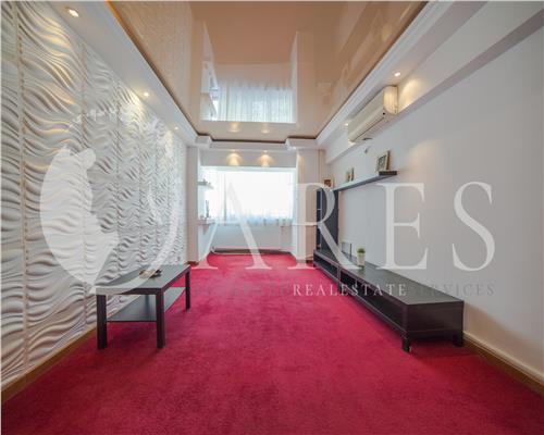 Inchiriere Apartament 4 Camere Duplex Unirii