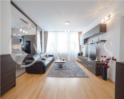 Inchiriere Apartament 3 Camere Dacia Polona Ultracentral