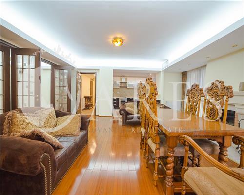 Vanzare Apartament 5 Camere Dorobanti Comision 0 %