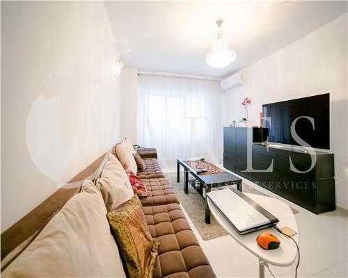 Vanzare apartament Calea Calarasilor 2 camere 62mp Complet mobilat - Luxul visat intotdeauna!