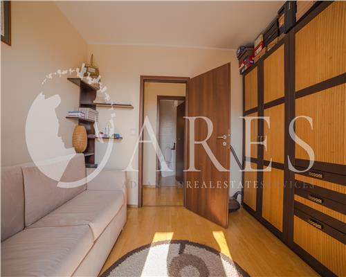 Vanzare Apartament 4 Camere Calea Calarasi