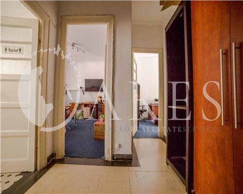Inchiriere Apartament 5 Camere Romana