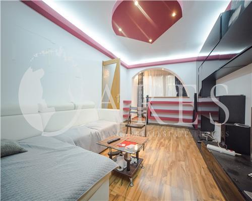 Inchirere Apartament 3 Camere Drumul Taberei