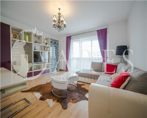 Inchiriere Apartament 3 Camere Vitan Mall Vitan