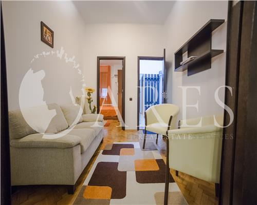 Inchiriere Apartament 3 Camere Amzei Ateneu