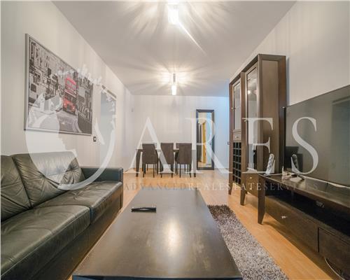 Inchiriere Apartament 3 Camere Mihai Bravu