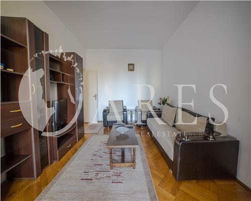 Inchirere Apartamente 3 Camere AFI Cotroceni
