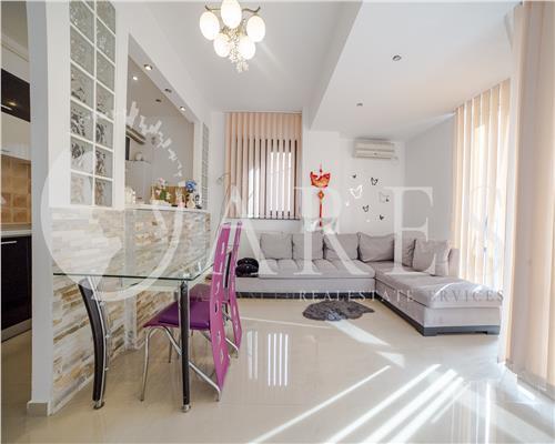 Vanzare Apartament 3 Camere Unirii Comision 0 %