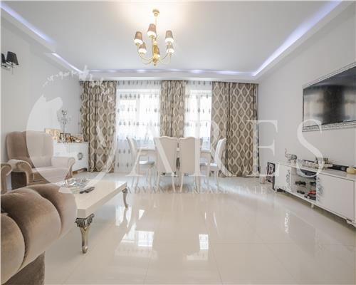 Vanzare Apartament 3 Camere Vitan Birzesti