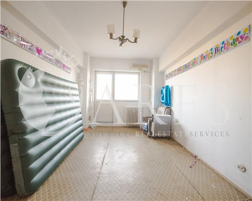 Vanzare Apartament 3 Camere Mihai Bravu Baba Novac