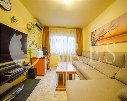 Vanzare Apartament 3 Camere Piata Rahova
