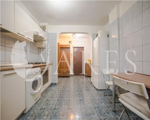 Vanzare Apartament 2 Camere Muncii