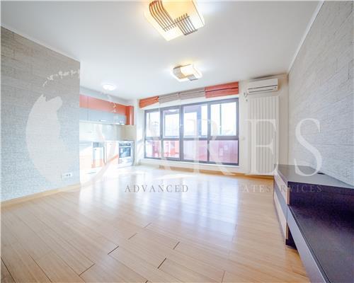 Vanzare Apartament 3 Camere Baneasa Petrom City