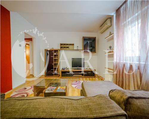 Inchiriere Apartament 3 Cam Decebal