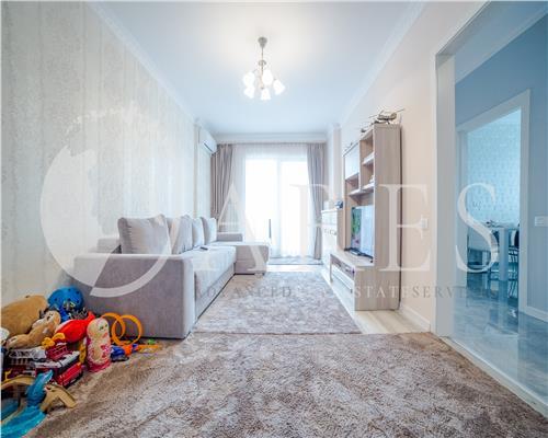 Vanzare Apartament 2 Camere Mihai Bravu