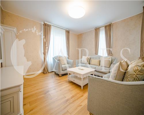 Vanzare Apartament 3 Camere Mihai Bravu Asmita