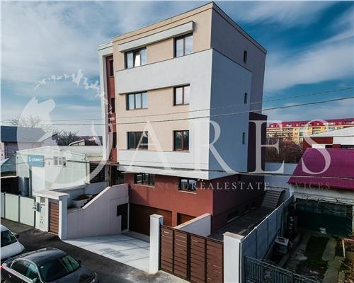 Vanzare Apartament 4 Camere Bucurestii Noi Straulesti Comision 0%