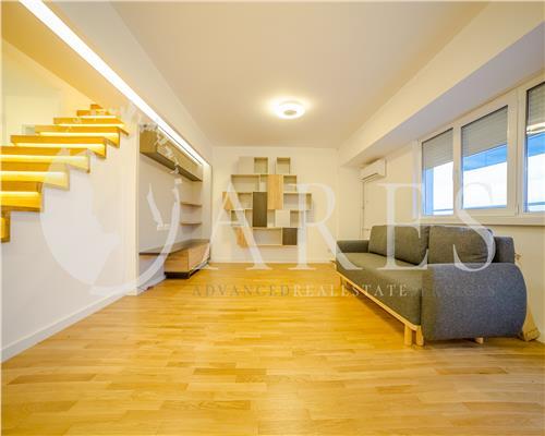 Inchiriere Apartament Duplex 4 Camere Iancului