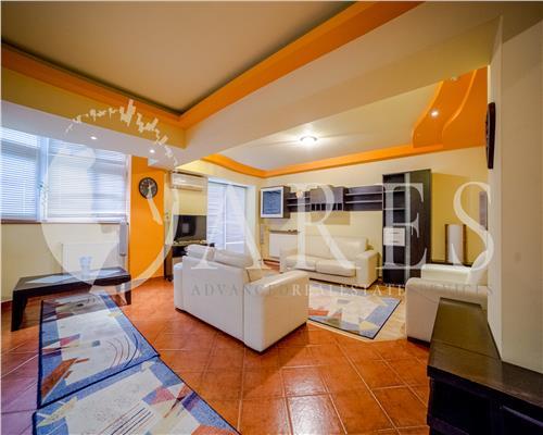 Inchiriere Apartament 3 Camere Duplex Unirii