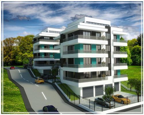 Vanzare Apartament 4 Camere Pantelimon Vedere Lac Comision 0 %