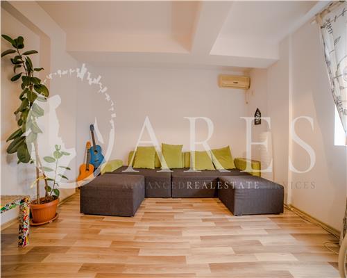 Vanzare Apartament 3 Camere Ghencea Cartierul Latin