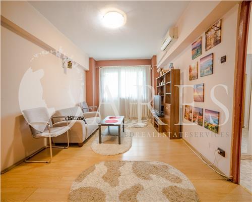 Inchiriere Apartament 2 Camere Stefan Cel Mare