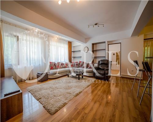 Inchiriere Apartament 3 Camere Baneasa Jolie Ville Erou Iancu Nicolae