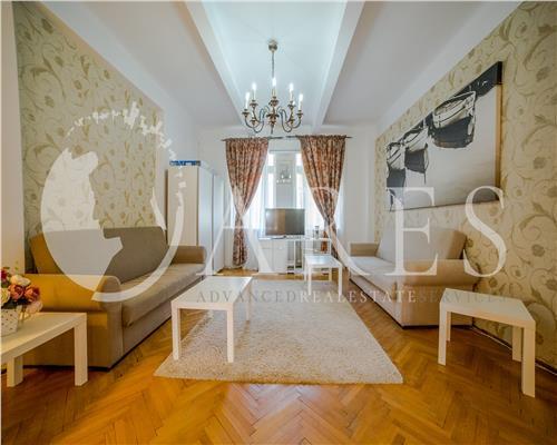 Inchiriere Apartament 3 Camere Romana Lahovari