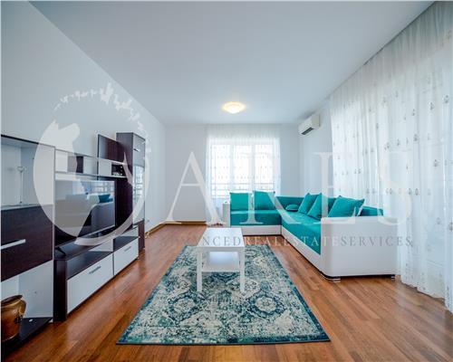 Inchiriere Apartament 3 Camere Dudesti Incity