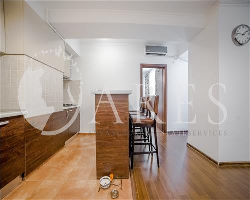 Apartament 2 Camere 73 Mp Mobilat Lux Dorobanti Comision 0 %