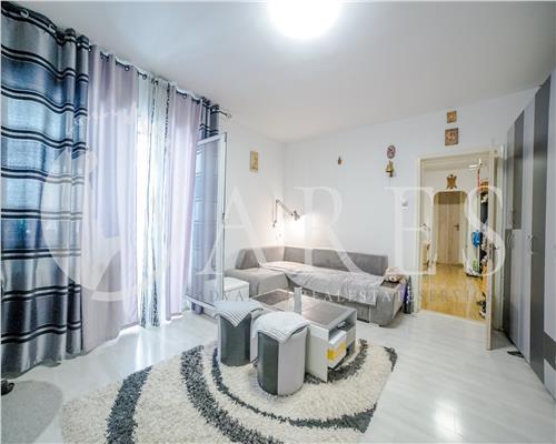 Apartament 2 Camere 63 MP Decomandat Vitan Mall  Comision 0 %