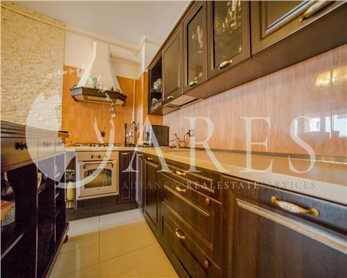 Apartament 3 Camere 82 MP+Terasa 35 MP Prelungirea Ghencea Comision 0 %