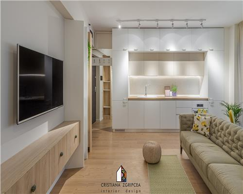 Apartament 2 Camere 50 MP Unirii Ultracentral Comision 0 %