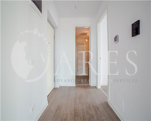 Apartament 2 Camere 57 MP Nemobilat  Aviatiei Comision 0 %