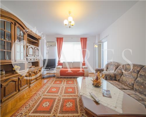 Apartament 3 Camere 85 MP Decomandat Unirii Ultracentral