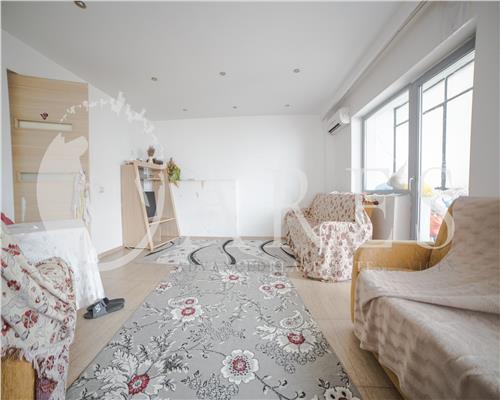 Apartament 3 Camere 94 MP Investitie Decebal Comision 0 %