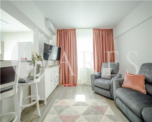 Apartament 4 Camere 105 MP Mobilat Lux Universitate Rosetti