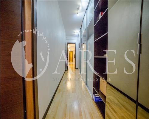 Apartament 3 Camere 146 MP + Parcare Nordului Herastrau Comision 0 %