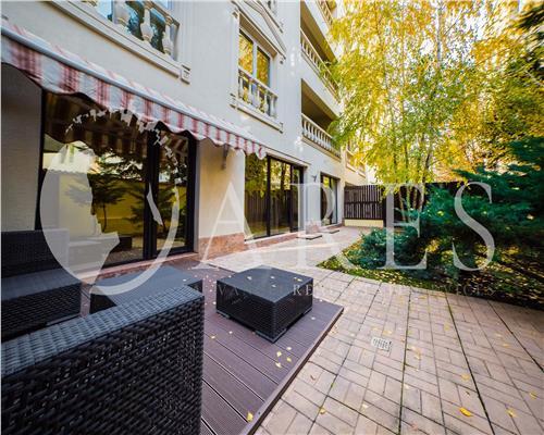 Apartament 3 Camere 143 MP + Curte 100 MP Nordului COMISION 0 %