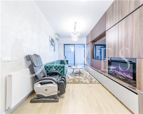 Apartament 3 Camere 95 MP Teresa 9 MP Barbu Văcărescu Comision 0 %