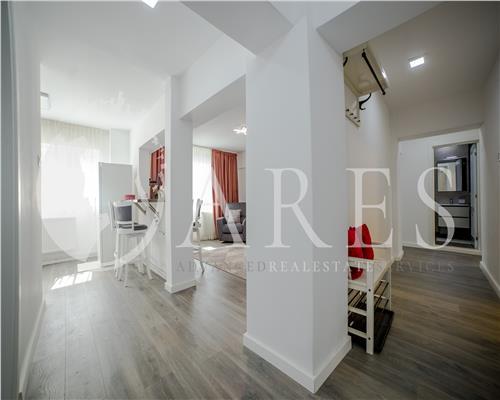 Apartament 4 Camere 105 MP Mobilat Lux Universitate Rosetti