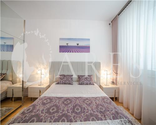 Apartament 3 Camere  Mobilat Lux Dacia Polona Ultracentral