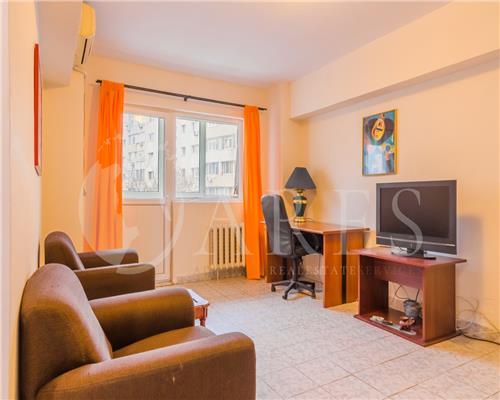 Apartament 2 Camere 55 MP Mobilat  Stefan Cel Mare Polona