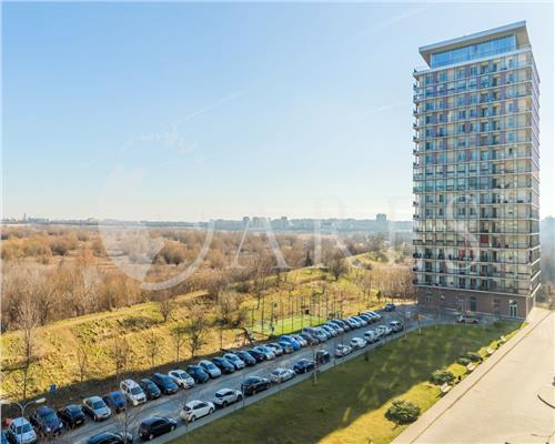 Apartament 3 Camere 104 MP Mihai Bravu Asmita Gardens COMISION 0 %