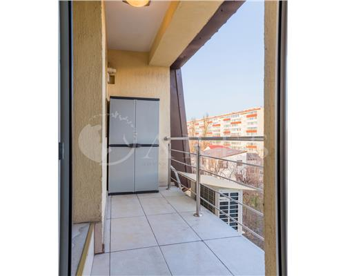 Apartament 3 Camere Mobilat 78 MP Berceni Eroii Revolutiei  COMISION 0 %